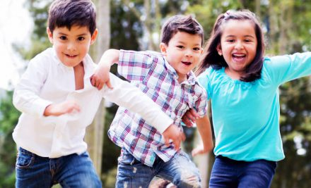 Foster Care Fortnight 2015