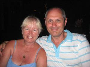Case Study of joint Foster carers Tony & Kim