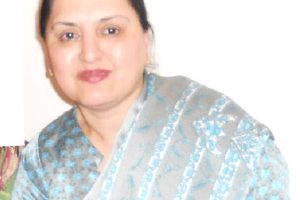 Case study of a Foster carer named Asma