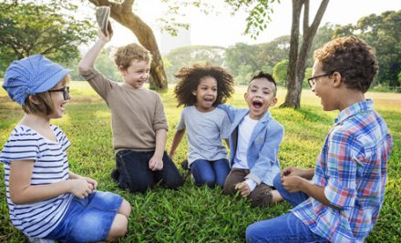 Support Group for Birth Children West London