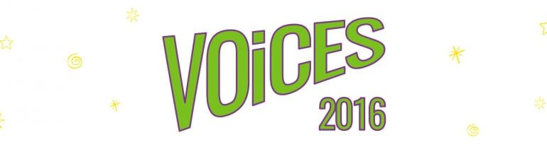 Coram Voice launches 'Writing Competition' to celebrate young voices