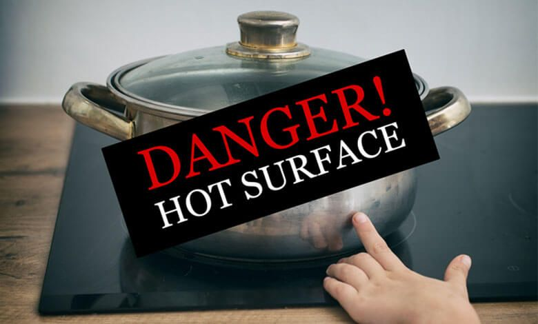 hot-surface