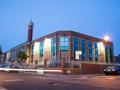 Ilford-Islamic-Centre