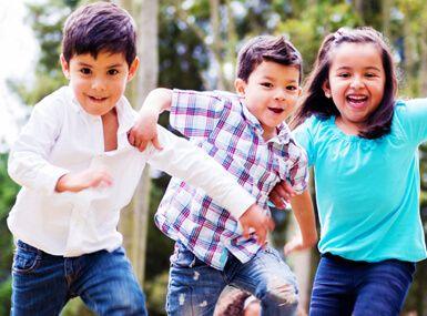 """Sunbeam is celebrating """"Sons and Daughters Week"""" this week"""