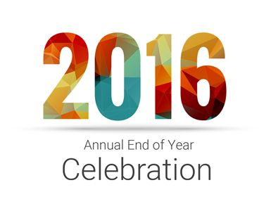 Sunbeam's Annual End of Year Celebration 2016
