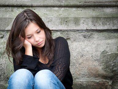Rise in calls to Childline for mental health issues prompts call for action