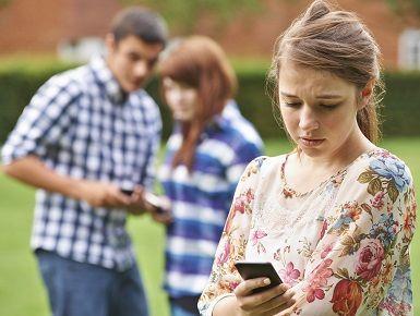 Internet Safety – Cyberbullying