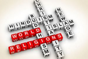 Supporting all carers and children who have different religions, faiths and cultures.