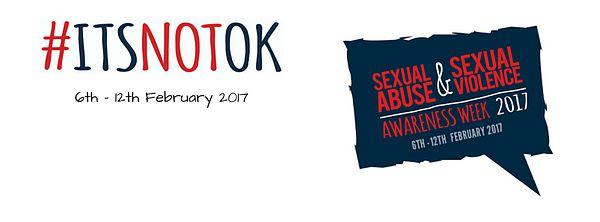 Sexual Violence Awareness