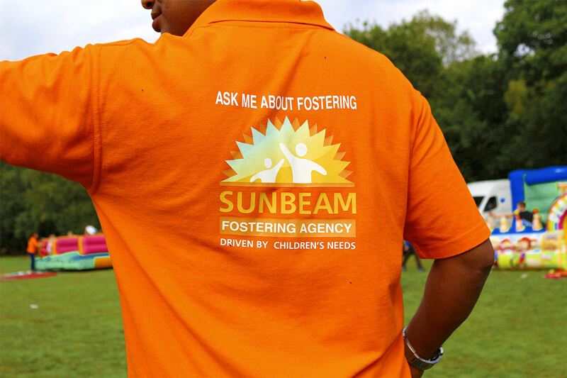 annual summer 'Fun Day' sunbeam