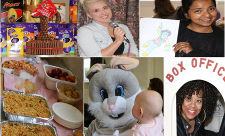 Children Easter Party & Award Ceremony @ Coventry