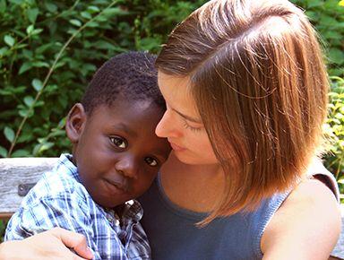 Survey reveals shortage of parent and child foster placements