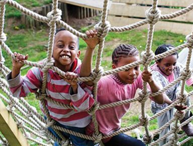 Importance of PLAY-Work in children and young people's lives