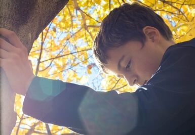 Depression Affects Adolescent Males and Females in Different Ways