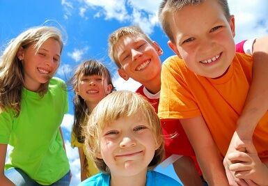 Are you using the Four Crucial 'C's'? The Blueprint for Raising Happy, Confident, Resilient Children.
