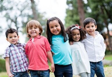 Recruiting Foster Carers in Hertfordshire