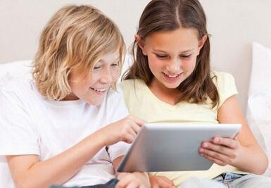 Tips and advice for keeping children safe online