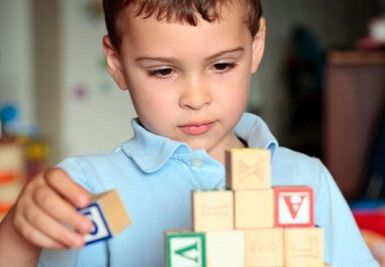 Parents sent on parenting courses because their child has Autism