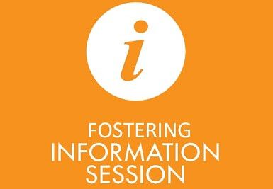Fostering Information Session at the Hertfordshire Community Foundation On 21st July 2017