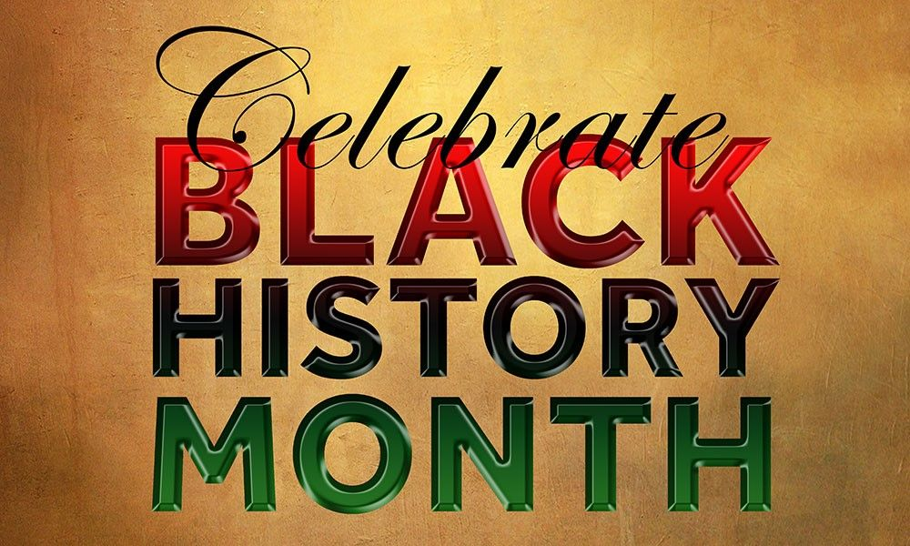 Black History Month Writing From A Young Person Sunbeam Uk