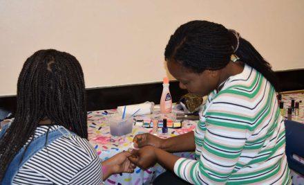 Sunbeam Pride Foster Carers Appreciation Day