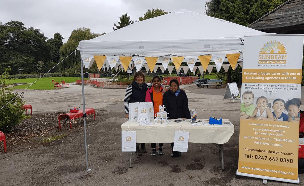 Recruitment Event- Markeaton Park Derby