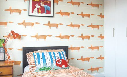 The importance of needing a spare bedroom