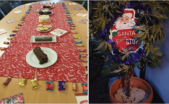 Foster Carer Christmas Support group – Coventry & Nottingham