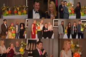 Sunbeam Foster Carers Awards Evening At Belfry Hotel