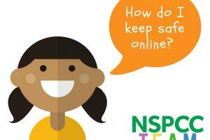 How do I keep safe online