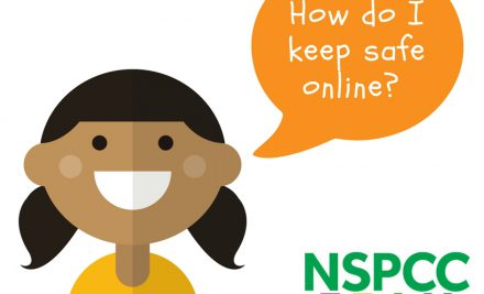 Keeping your child safe online