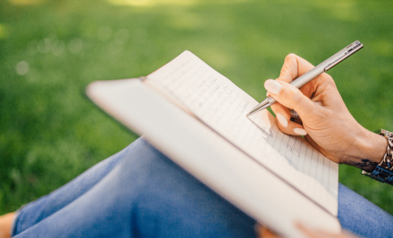 Why children should write a diary