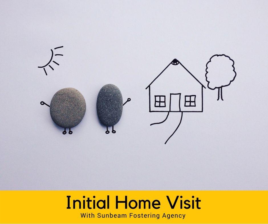 initial home visit