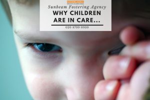 Foster Care Fortnight, Day 10: Why Children Are In Care