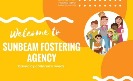Foster Care Fortnight, Day 2: Welcome to Sunbeam!
