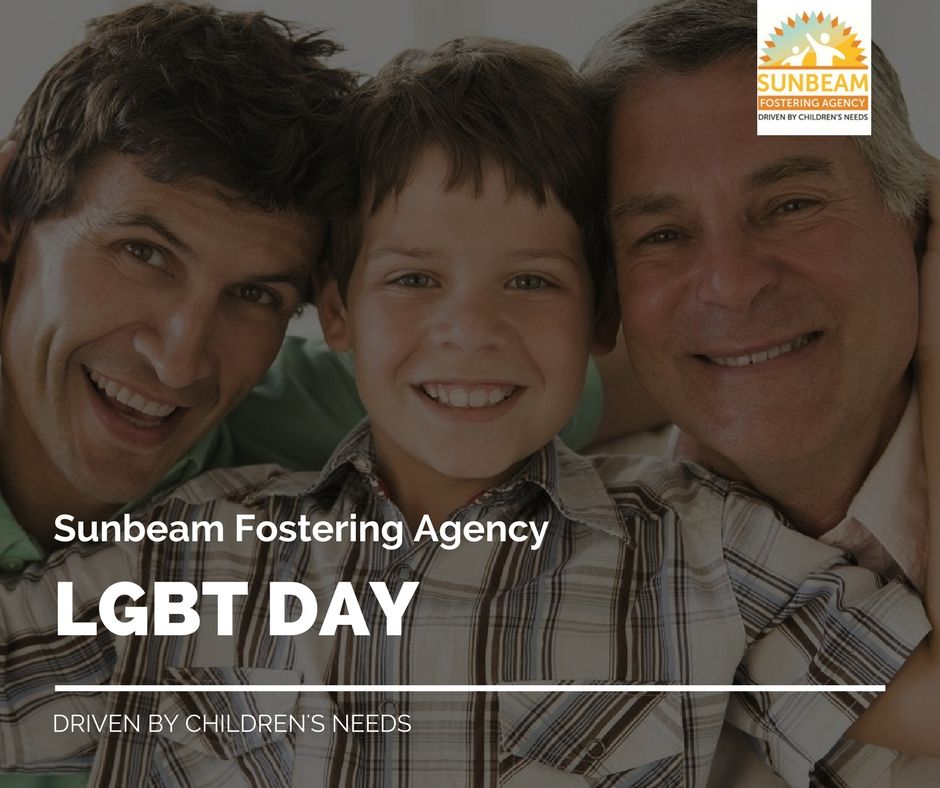 Foster Care Fortnight, Day 8: LGBT