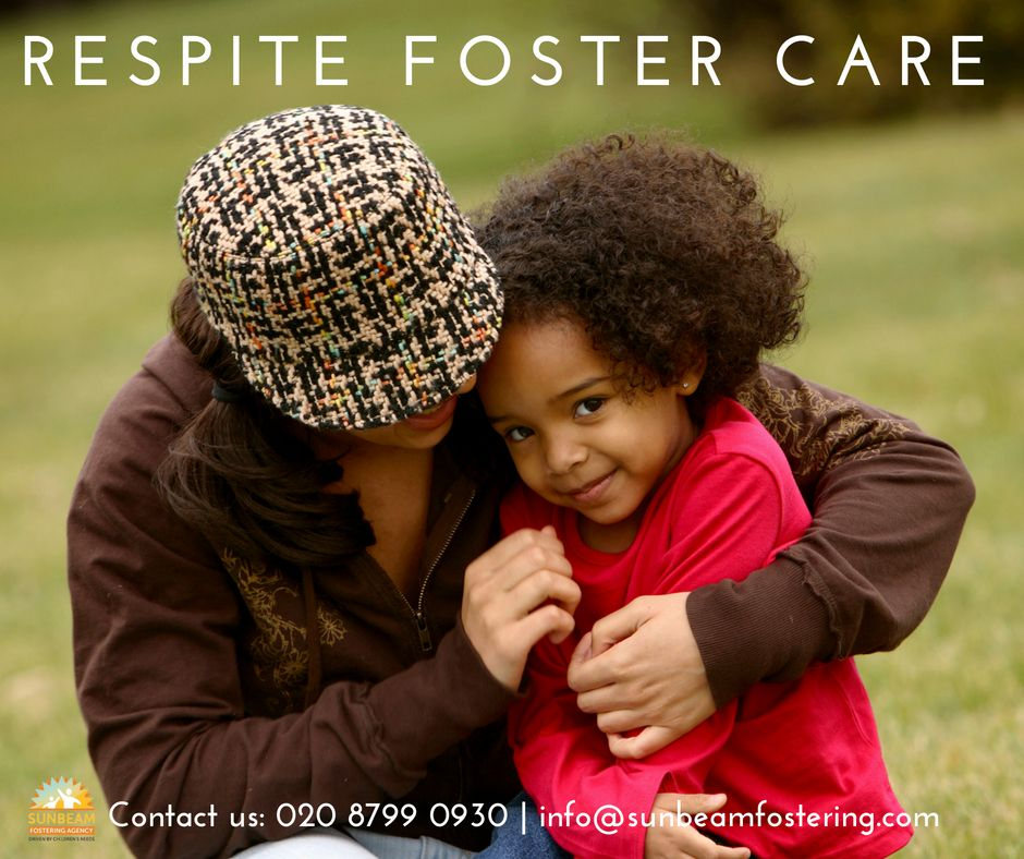 Respite foster care