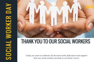 social worker day