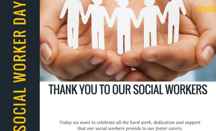 Foster Care Fortnight, Day 9: Social Worker Day
