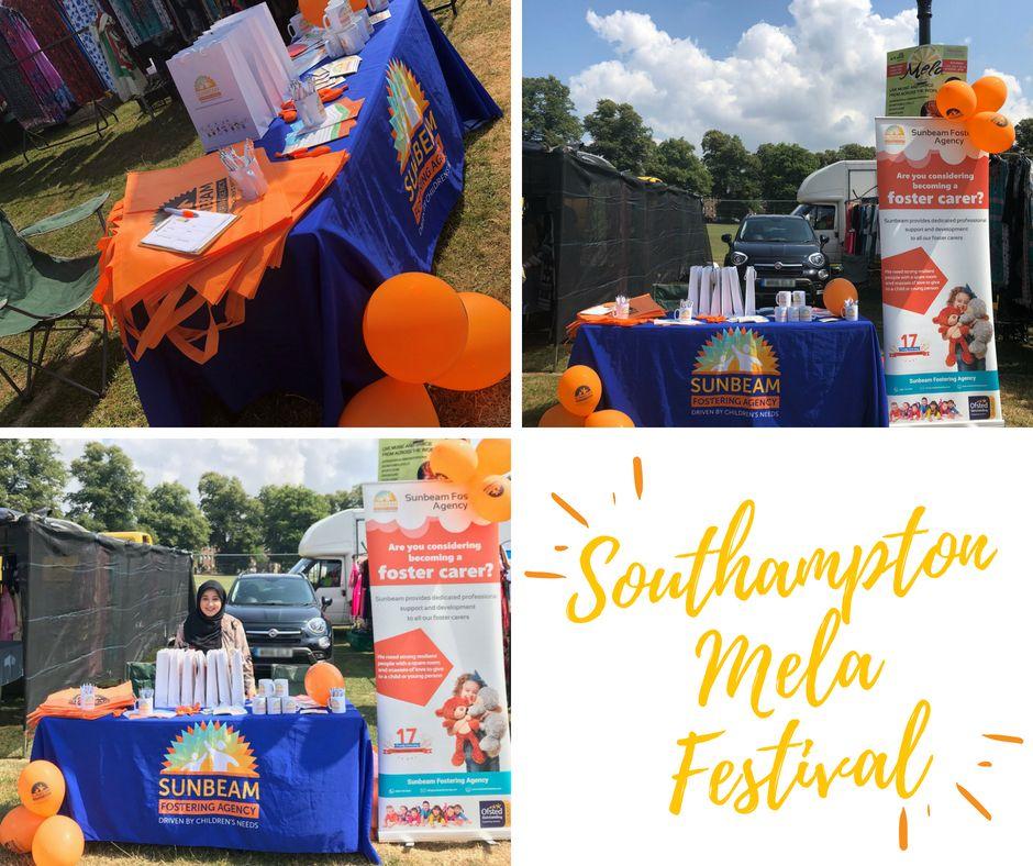 Southampton Mela Festival (1)