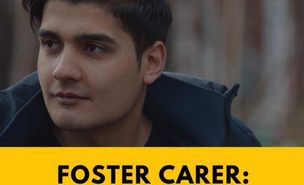 Foster Carer: Stress Awareness