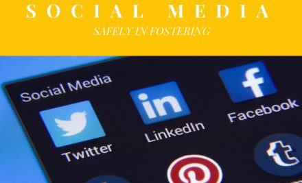 Helping Youth Use Social Media Safely in Fostering