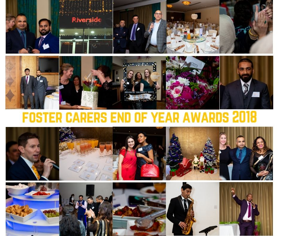 End Of Year Awards 2018