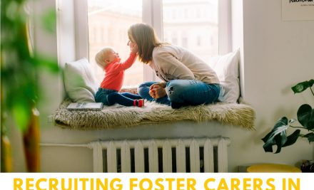 Recruiting Foster Carers in Hampshire