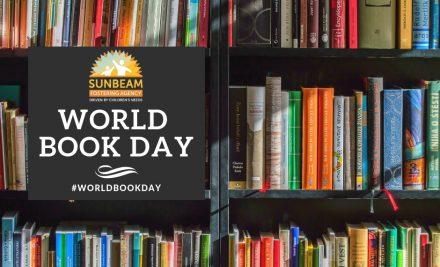World Book Day 2019