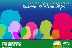 World Social Worker Day 2019