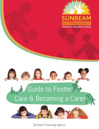 FOSTER CARE & BECOMING A CARER