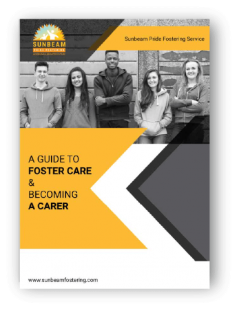 a guide to become a foster carer pdf