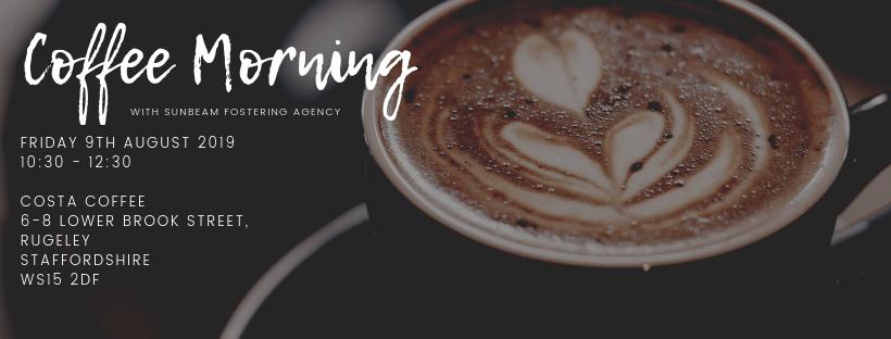 Coffee Morning