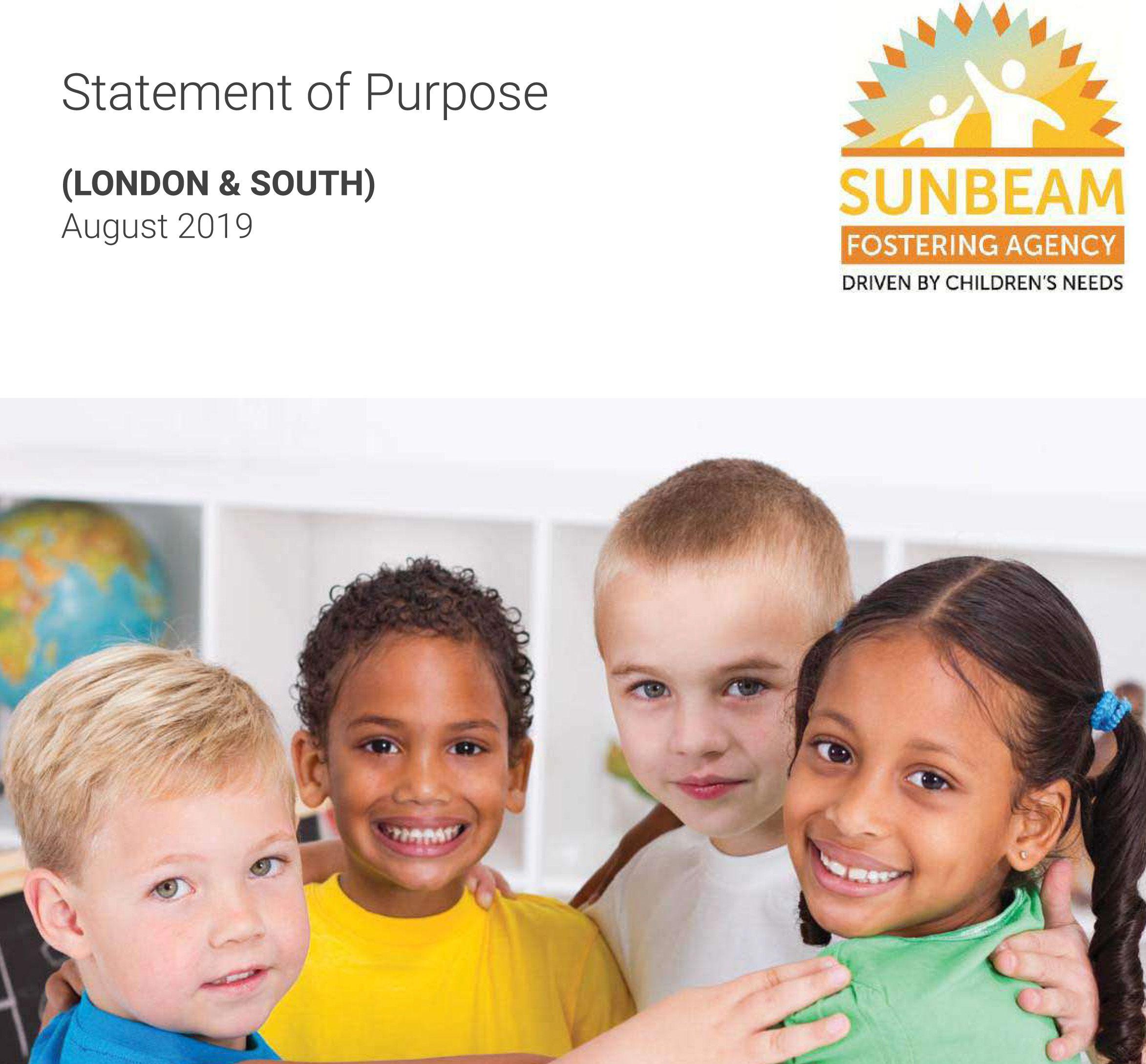 Statement of Purpose LDN